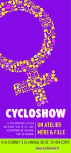 Flyer Cycloshow