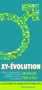 Flyer XY Evolution